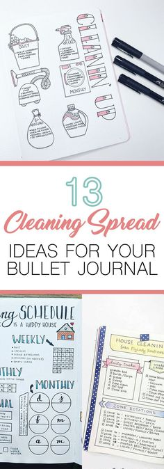 13 Brilliant Bullet Journal Cleaning Schedule Ideas ⋆ The Petite Planner 13 Brilliant Bullet Journal Cleaning Schedule Ideas ⋆ The Petite Planner,Bullet Journal 13 Bullet Journal Cleaning Schedule Ideas to try Related erstaunliche. Bullet Journal Fonts, Bullet Journal Cleaning Schedule, Cleaning Schedule Printable, Bullet Journal Printables, Bullet Journal Ideas Pages, Bullet Journal Spread, Bullet Journal Inspo, Bullet Journal For Managers, Bullet Journals