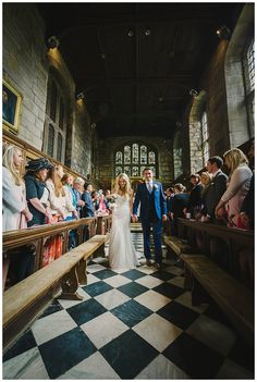 We were privileged to be the wedding photographers for Hannah & Craig's wedding at the iconic Durham Castle. Durham Castle, William The Conqueror, Over The Moon, Spring Colors, Maid Of Honor, Big Day, Wedding Photography, Bridesmaid, Maid Of Honour