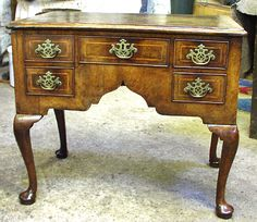#AntiqueFurnitureRestoration not only saves the piece from damage, also brings back its former glory.