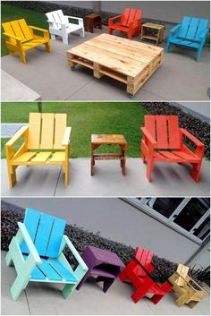 Wood pallet garden for kids is not only economical craft but mesmerizing as well. We should also do something gorgeous for our kids so they can also enjoy siting in garden. Spend your leisure time in crafting this craft which makes this whole activity a fun game where you can engage your family members to have more fun while you are at your craft.