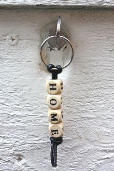 ~hOme ~*     ... sleutelhanger
