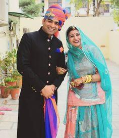 Shivani Rathore 💫 Rajasthani Dress, Rajputi Dress, Bridal Lehenga, Indian Dresses, Designer Collection, Bridal Jewelry, Dresses Online, Groom, Classy