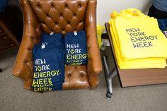 NYEW 2015 Energy Industry, Investing, York