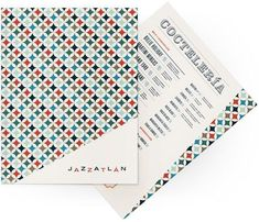 Graphic Design - Graphic Design Ideas  - José Guízar: Jazzatlán   Graphic Design Ideas :     – Picture :     – Description  José Guízar: Jazzatlán  -Read More –