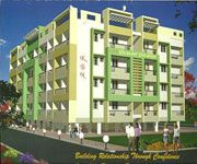Excellent residential apartment for sale at hormavu signal way towards b'lore international airport