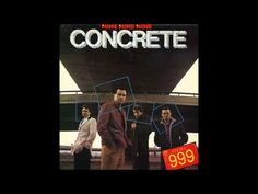 "999 - ""So Greedy"" With Lyrics in the Description from the album Concrete"
