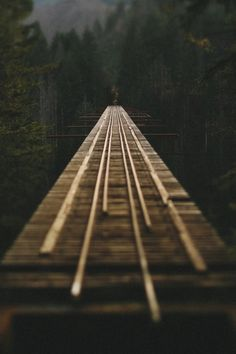 Vance Creek Bridge | by Dylan Howell | Website.