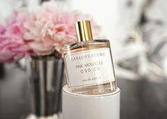 Zarkoperfume Pink Molecule... one of my favorite scents!