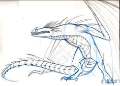 Httyd Timberjack Dragon   Displaying (18) Gallery Images For How To Train Your Dragon Skrill...