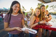 Friday Night Happenings July 15, 2016 - Food trucks galore!