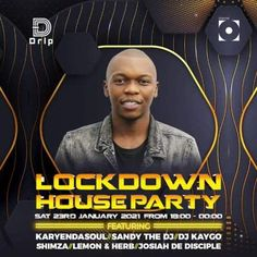Download Karyendasoul – Lockdown House Party Mix 2021: Download Karyendasoul – Lockdown House Party Mix 2021 Mp3 download… Music Mp3 Mp3 Music Downloads, Party Mix, The Dj, Mp3 Song, Music Industry, House Music, House Party, News Songs, Good Music