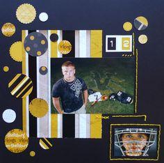 Senior Photos ~ 2011-2012 - Scrapbook.com