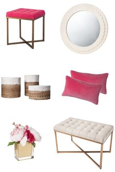 Design Darling: TARGET THRESHOLD COLLECTION (I need all of it!)
