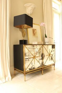 Eclectic Home: Furniture and interior design services | New Orleans, Louisiana