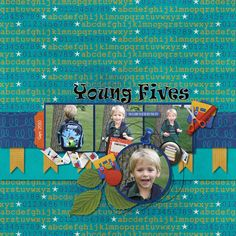 Layout using {Back To School} Digital Scrapbook Kit by LJS Designs available at Gingerscraps and The Digichick http://store.gingerscraps.net/ljs-Back-To-School.html http://www.thedigichick.com/shop/Back-To-School.html #ljsdesigns