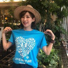 いいね!2,289件、コメント21件 ― 中上真亜子🌞Maako Nakagamiさん(@maako_nakagami)のInstagramアカウント: 「今日はKBC#水と緑のキャンペーン のロケをしてるよ☺️水と緑もインスタを始めたよっみなさんの思い出の風景や心の故郷の風景を#水と緑投稿…」