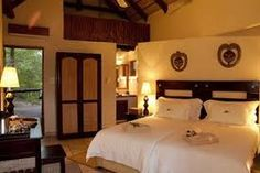 Accommodation at the Kuname River Lodge is in five air-conditioned chalets, each with their own viewing deck and private outdoor bath. River Lodge, Rest, Exceed, Places, December, Passion, Bath, Furniture, Home Decor