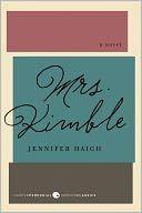 Mrs. Kimble.  I love Jennifer Haigh's books.  I recommend all.