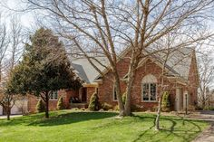 Home for sale at 7506 Turner Ridge Rd Crestwood, KY 40014 with the MLS #1470750 in the Briar Hill Estates subdivision in Oldham County.
