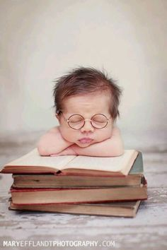 Start them young! Create new generations of book lovers with Library programs for children, and keep those patron until the end of time!