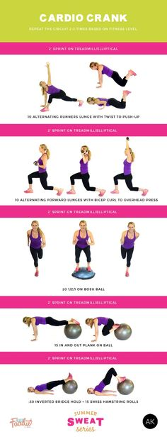 Workouts to do in 2016