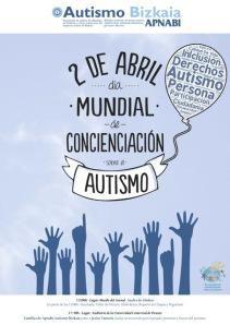 Autismo: Día mundial concienciación del autismo