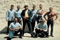 Blood in Blood out , La Onda Chicano Movies, Gangster Movies, Amor Chicano, Chicano Art, Arte Cholo, Cholo Art, Estilo Cholo, Don Corleone, Tattoo
