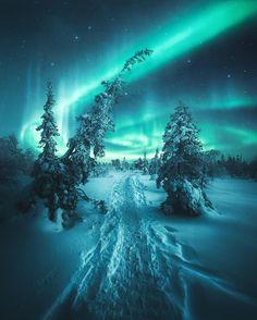 Magnificent Nature Landscape Photography by Juuso Hämäläinen #inspiration #photography