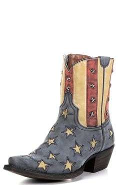 THE EASY RIDER BOOT - Junk GYpSy co. Cowboy Hats 2321e53adb28