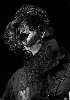 Jim Root I...mean..really....