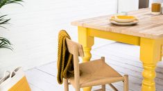 Updating your home could not be easier with our handy step-by-step guide to painting furniture, whether wood, laminate and even metal Buffet, Interior Decorating, Interior Design, Paint Furniture, Outdoor Furniture, Outdoor Decor, Vanity Bench, Decoration, Diy Projects