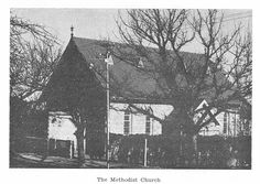 The Methodist Church Ficksburg, Free State Free State, Cottages, South Africa, African, History, House Styles, Amazing, Places, Photos