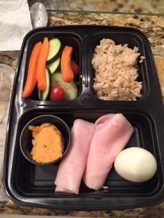 great post on meal prep for the advocare 24 day challenge