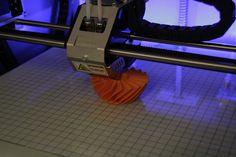 Taller de 3D Printing en la #GirlsHack