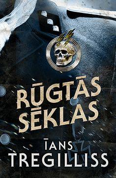 EPUB un Kindle e-grāmata Īans Tregilliss «Rūgtās sēklas» Izdevējs: Izdevniecība Prometejs ISBN: 9789934842214