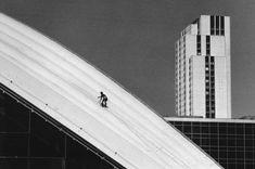 Les balades parisiennes de Jean-Claude Gautrand