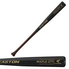 Bat Specs: North American hardwood maple Laser engraved barrel with cupped end handle Cherry handle / black barrel Baseball Bats, Laser Engraving, Specs, Crates, North America, Barrel, Hardwood, Cherry, Handle