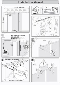 Interior Barn Door Drawing Google Search 2016workstuff