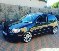 Volkswagen Polo, Cars And Motorcycles, Chevrolet, Wheels, Porn, Bike, Wallpaper, Vehicles, Black