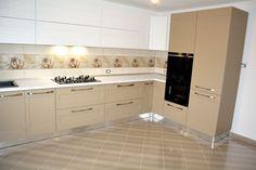 Kitchen Cabinets, Interior Design, Home Decor, Granite Counters, Nest Design, Decoration Home, Home Interior Design, Room Decor, Cabinets