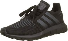 adidas Unisex-Kinder Swift Run Gymnastikschuhe Unisex, Super, Adidas Sneakers, Running, Fashion, Shoes Sport, Handbags, Road Running, Kid Shoes