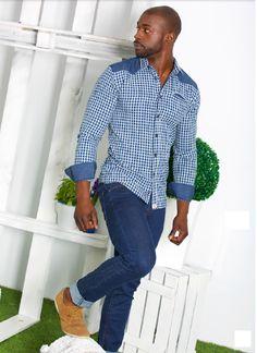 8b33266a3fe7e 12 mejores imágenes de Camisas Hombre Juan Laorden moda hombre ...