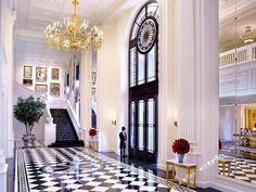 Tianjin The Ritz-Carlton, Tianjin Online Reservation | Ctrip.com