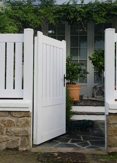 pvc cloture pvc portail portillon pvc