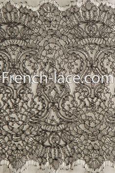Royal 30 black #frenchlace