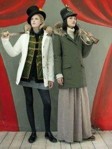 Piumini e Parka Woolrich inverno 2015 Catalogo prezzi donna