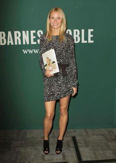Gwyneth Paltrow in Isabel-Marant