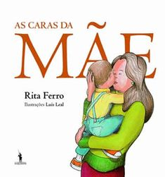 Rita Ferro escreveu e Luis Leal ilustrou esta obra que pretende evidenciar a… Kindergarten Teachers, Mom And Dad, Presentation, Ebooks, Animation, Album, Disney Characters, School, Kids