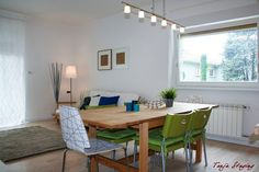 Allestimento Tanja Lorenzon powered by Staged Homes - camera da pranzo e salotto - living room https://www.facebook.com/pages/Tanja-Home-Staging/825566400853055?fref=ts