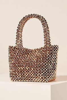 So you've got a taste for quilted handbags. Well, quilted purses hold an unique location in today's extremely innovative fashion industry. Summer Handbags, Straw Handbags, Quilted Handbags, Leather Handbags, Popular Handbags, Handbags Online, Baskets, Basket Bag, Beaded Bags